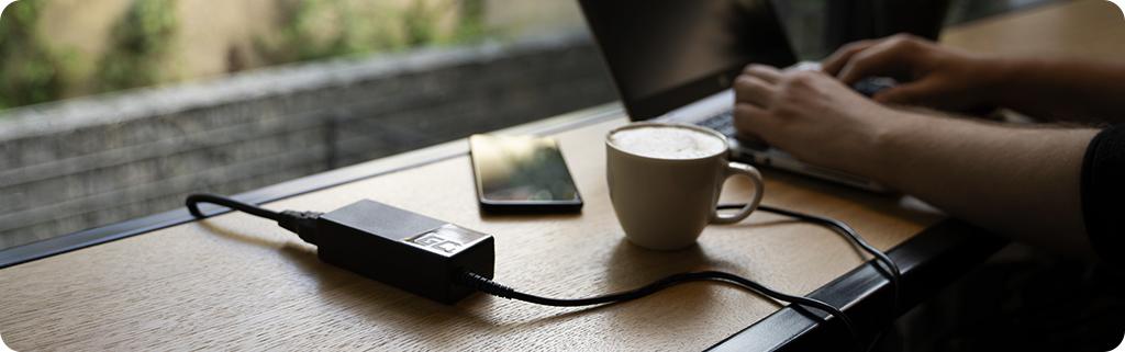 Alimentatore Green Cell PRO: prestazioni perfette per il tuo laptop