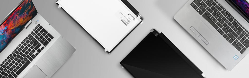 Come si acquista una matrice adatta e la si sostituisce nel laptop?