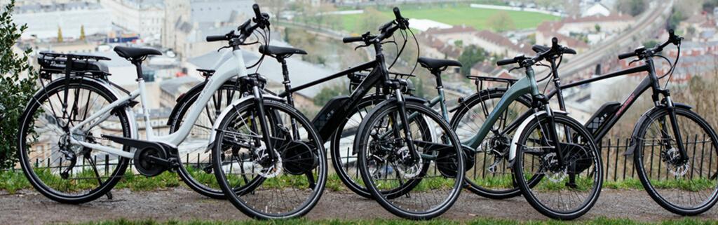 Quanto durano le batterie delle biciclette elettriche?