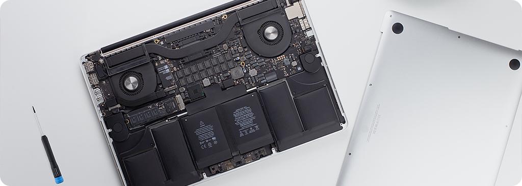Ripristinare la piena capacità del portatile –