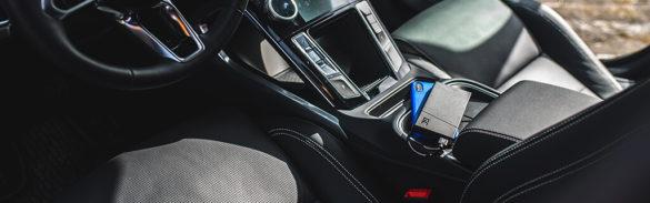 Gadget per gli automobilisti