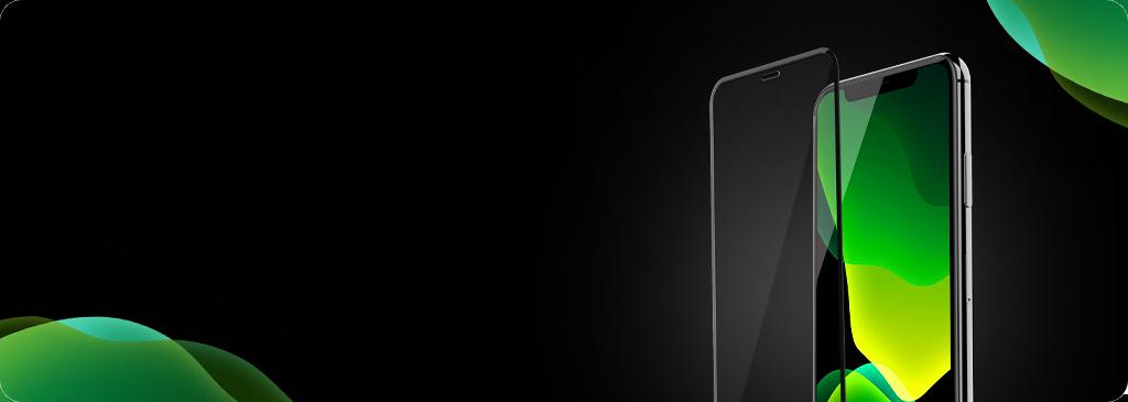 Green Cell GC Clarity – Proteggi lo schermo del tuo smartphone